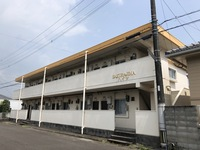 桜島ハイツ 206