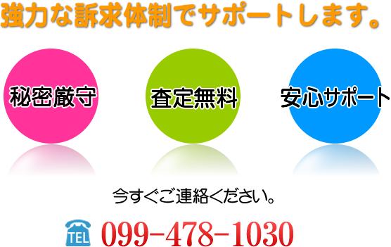 電話:099-478-1030
